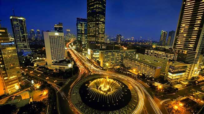 Rekomendasi Wisata Malam Jakarta